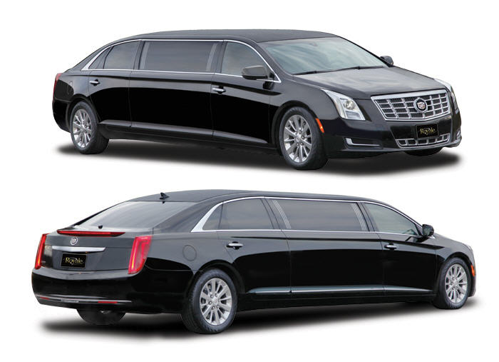 70-inch xts | royale